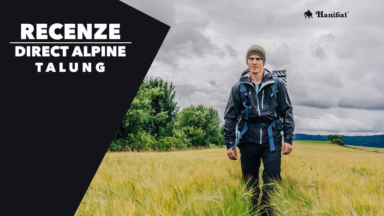Direct Alpine Talung