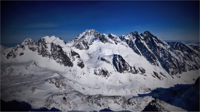 Zimní Tatry – Zbojnická chata
