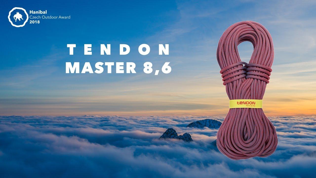Tendon Master 8.6