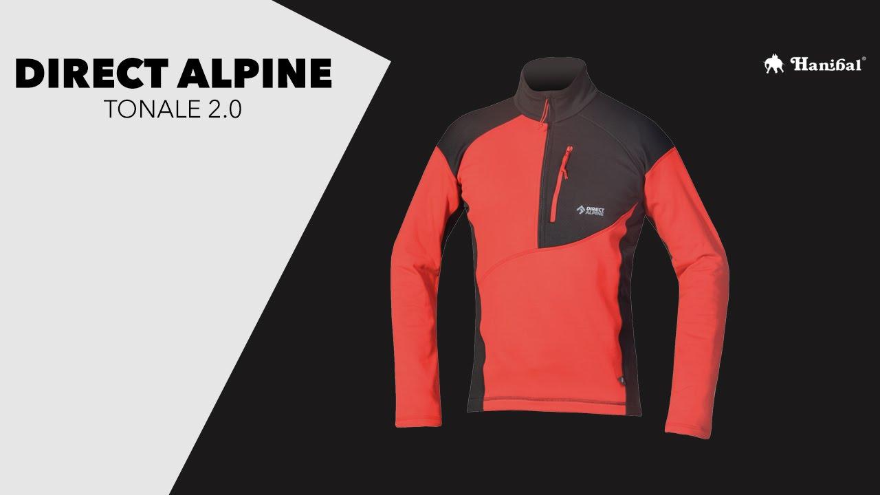 Direct Alpine Tonale 2.0